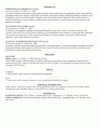 Case Worker Resume Sample Social Worker Resume No Experience Free Resume Example