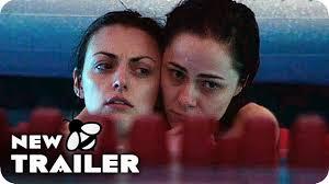 12 feet deep trailer 2017 horror movie youtube