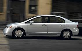 gas mileage for 2007 honda civic used 2007 honda civic hybrid pricing for sale edmunds