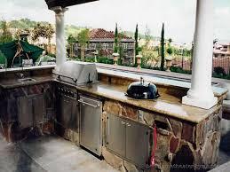 cabinet weber grill outdoor kitchen weber spirit e lp gas grill