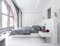 deco chambre et blanc chambre adulte blanche 80 idées pour votre aménagement