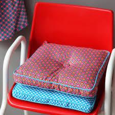 bureau pour bébé coussin galette pour chaise haute bébé ou chaise de bureau pour