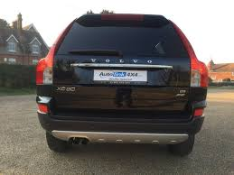 lexus rx400h vs volvo xc90 used 2009 volvo xc90 d5 active awd for sale in tonbridge kent