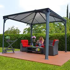 chic decorating 10x10 gazebo