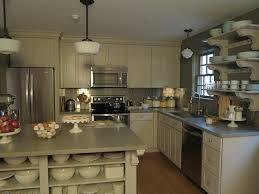 Martha Stewart Living Kitchen Cabinets Revisiting My New Kitchen At Skylands The Martha Stewart Blog