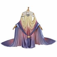 Queen Amidala Halloween Costume Aliexpress Buy Star Wars 2 Attack Clones Senator