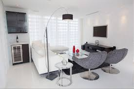 Gutsy Modern Living Room Furniture For Your Condo Home Design - Modern living room chairs