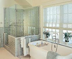 window treatment ideas for bathroom 89 best master bath images on bathroom bathrooms and