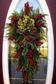 Decorating Windows Christmas Wreaths by 40 Christmas Wreaths Decoration Ideas Wreaths Christmas Decor