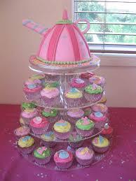 kitchen tea cake ideas kitchen tea cake funky teapot and fashion cupcakes i had flickr