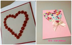 exquisite collection of handmade anniversary card design ideas