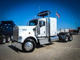 kenworth 4 sale used 2014 kenworth w900 tandem axle sleeper for sale in ms 6012