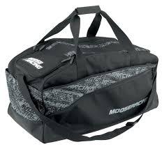 moose motocross gear moose racing travel bag revzilla