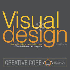 35 Things You Can Design - visual design ninety five things you need to know told in