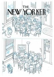 chris ware drawings for new york periodicals likeyou the