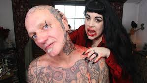 real life vampire vampire loving mother human blood