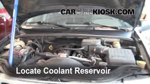 radiator for 2003 jeep grand coolant flush how to jeep grand 1999 2004 2003 jeep