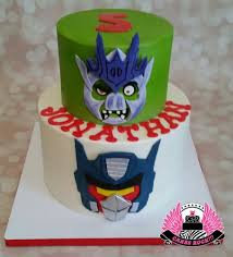 transformers cakes angry birds transformers cake yelp