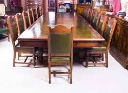 Antique Boardroom Table An Antique Boardroom Table That S Bound To Impress Regent Antiques