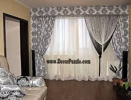 Curtain Style 35 Best Windows Images On Pinterest Curtain Designs Curtain