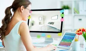 Interior Design Colleges Online by Online Interior Design Course Groupon Goods