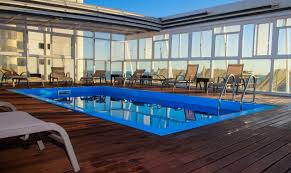 hotel baía de monte gordo portugal booking com