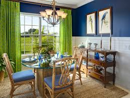Green Dining Room Green Dining Rooms Houzz