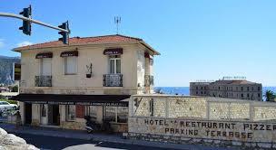 chambre d hote beaulieu sur mer grande chambre d hôtel à beaulieu sur mer avec terrasse vue mer