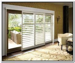 Curtains For Sliding Glass Patio Doors Window Treatments Patio Doors Localbeacon Co