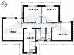Small House Plans In South Africa House Floor Plans South Small Home Plans