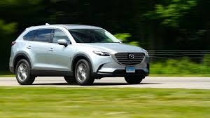 mazda 4 door cars 2016 mazda cx 9 is the driver u0027s choice consumer reports