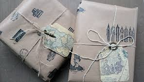 vintage gift wrap gift wrapping your juliet