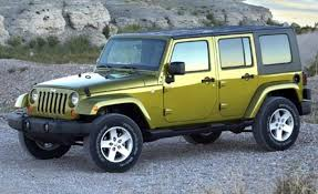 green jeep rubicon used 2007 jeep wrangler jk review and sale ruelspot com