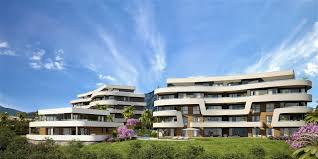 3 bedroom new apartments for sale in mijas costa andalucia
