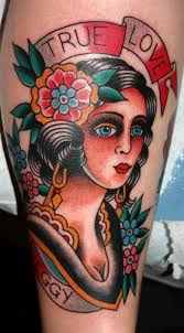 old style tattoo buscar con google old pinterest