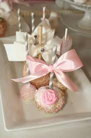 Shabby Chic Baby Shower Ideas by Shabby Chic Vintage Glam Baby Shower Party Ideas Photo 4 Of 17