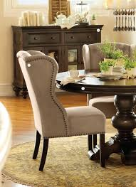 Upholstered Swivel Dining Chairs by Furniture Arhaus Chairs For Inspiring Upholstered Chair Design