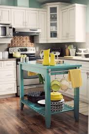 kitchen island on wheels ikea 12 freestanding kitchen islands the inspired room