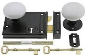 Lock For Bedroom Door by Experience With Rim Locks For Entry And Interior Doors