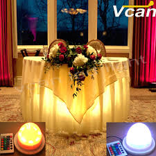 wholesale led under table lights dhl free shipping factory wholesale super bright 38leds waterproof