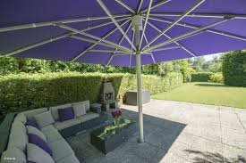 Windproof Patio Umbrella Wind Resistant Patio Umbrella Inside Thehomelystuff Within Wind
