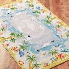 Bathroom Area Rug Creativity Coastal Themed Area Rugs Find This Pin And More On