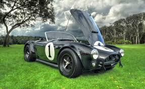 1962 ford cobra csx 2001