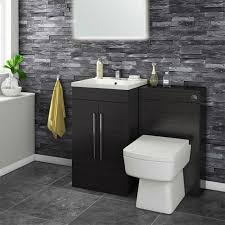Vanity Toilet Units Luxury Toilet And Basin Combination Unit Modern Uk Drench