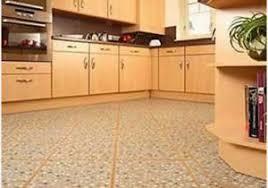 kitchen flooring ideas vinyl vinyl kitchen floor tiles purchase natural stone effect vinyl