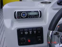 bentley blue powder coat bentley party cruiser 253 mercury 150hp 16 passenger powder coated