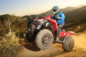 dirt wheels magazine suzuki kingquad vs polaris sportsman shootout