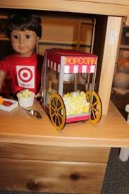 popcorn maker target black friday how to make a target style store for your dolls american