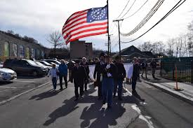 Veterans Flag Depot Lincoln Remembrance Day Celebrates President Elect U0027s 1861 Visit To