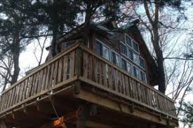Bed And Breakfast Hermann Mo Hermann Missouri Tree House And Cabin Lodging Information